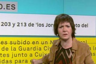 """La 'neutral' TV3 se parte la cara por 'Los Jordis' : """"Si tenéis hijos, no les dejéis leer el diario El Mundo"""""""