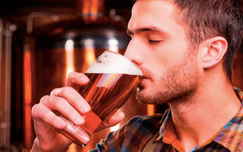 ¿Quieres que tu trabajo sea beber cerveza?, esta es tu oportunidad
