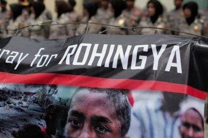 Francisco denunciará la persecución a las minorías en Bangladesh y Myanmar