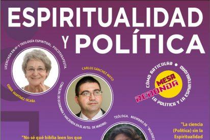La urgencia de una espiritualidad política