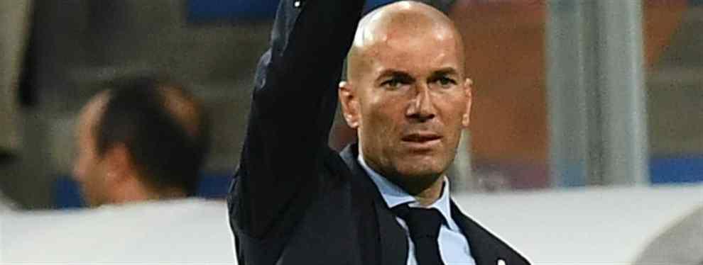 ¡Está decidido! Real Madrid irá a la carga por el arquero del momento