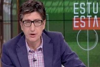 El vídeo sobre Piqué que desmonta otra trola del comando del inoperante Gundín en TVE