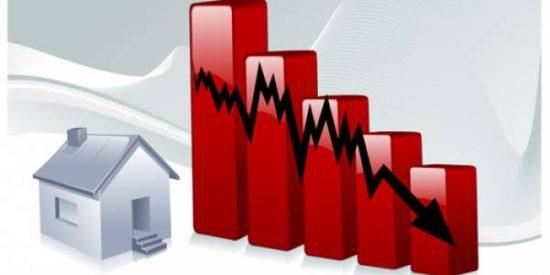 ¡Las compraventas se desploman y las agencias advierten de un cambio de ciclo inmobiliario!