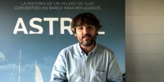 El 'hachazo' de Jordi Évole sobre Cataluña y el ridículo galardón a TVE en los premios Iris