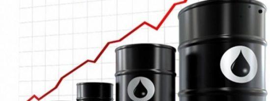 El barril de petróleo supera los 60 dólares después de más de dos años sin hacerlo