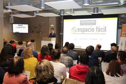 Espacio Fácil presenta el primer Centro Universitario cognitivamente accesible