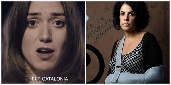 "The Guardian admite que se tragó ""noticias falsas"" sobre Cataluña"