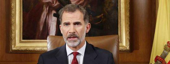 De la ceguera de Pablo Iglesias al cachondeo más inútil de Dani Mateo: Lo que han opinado los rostros populares del discurso del rey