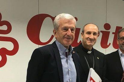 """Cáritas denuncia que el descenso estatal de Ayuda al Desarrollo """"ha sido una auténtica indecencia"""""""