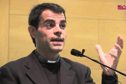 Hallan sin vida dentro de su coche al rector del seminario de Valladolid