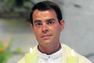 El Colegio Español de Roma reza por el descanso del rector de Valladolid