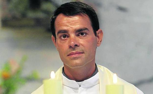 El obispo auxiliar de Valladolid hará las veces de rector del Seminario