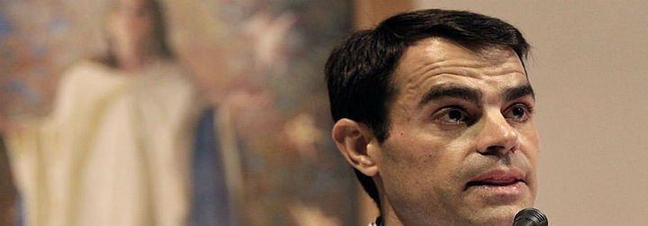 La misteriosa muerte del rector del seminario de Valladolid