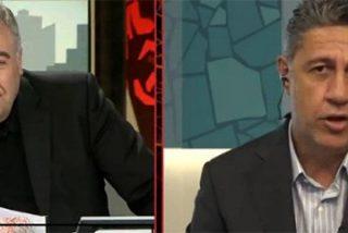 La lapidaria respuesta de Albiol (PP) a Ferreras sobre si le da vértigo aplicar el artículo 155 a los sediciosos