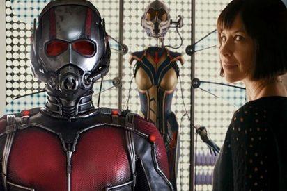 [VÍDEO] Filtran escenas del rodaje de 'Ant-Man and The Wasp'