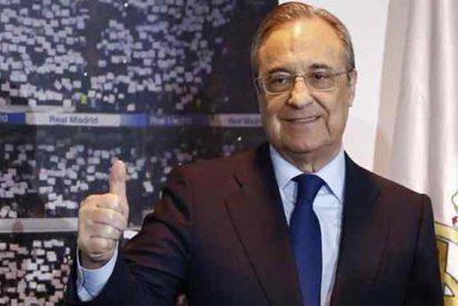 Florentino Pérez avisa: la estrella que no quiere saber nada del Barça por el lío de Cataluña