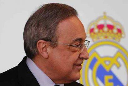 ¡Florentino Pérez va a por un fichaje en la lista del Barça!