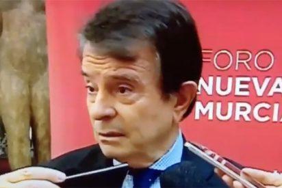 """Antonio Catalán: """"Les hubiera dejado la butifarra, el bocadillo, la fiesta y el lunes, a la trena"""""""