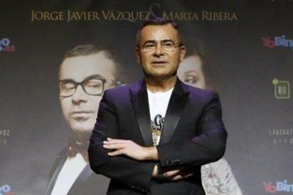 """Jorge Javier Vázquez: """"La audiencia de GH es un drama; deberíamos hacer mucha más"""""""