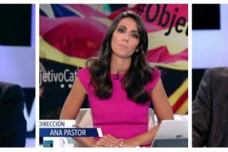 Para 'El Objetivo' de Pastor la culpa es de los cazurros españoles que humillan a los catalanes