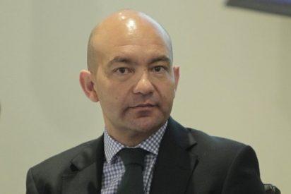 Jaime García-Legaz se perfila como presidente de Aena sustituyendo a Vargas.