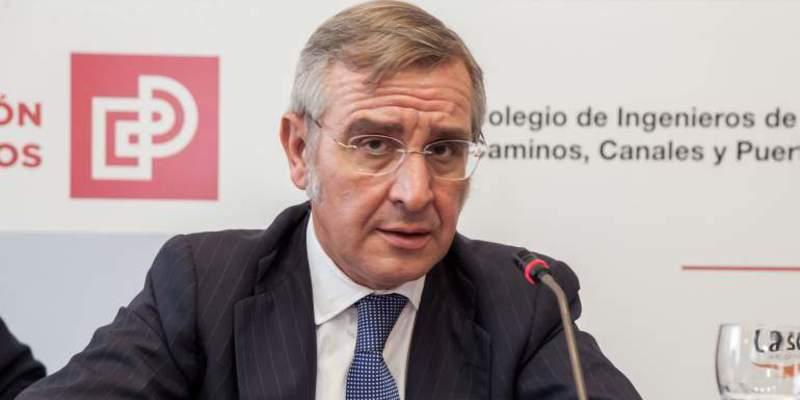 Tomás García Madrid dimite como consejero delegado de OHL: el valor cae un 5%