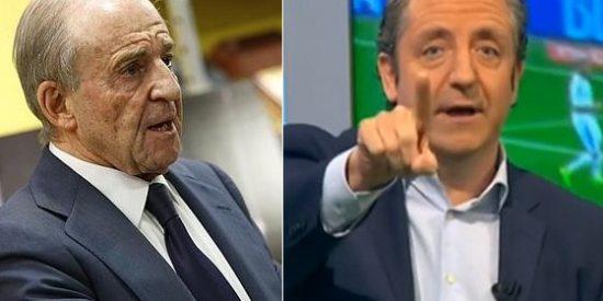 """García vuelve a la carga contra 'El Chiringuito': """"Es el peor espacio en el periodismo entero"""""""