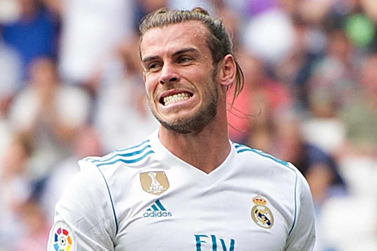 ¡Pánico en el Bernabéu! El 'Top Secret' de Gareth Bale que llega hasta Florentino Pérez