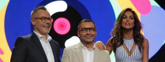 Vasile y Jorge Javier, 'aterrados' ante el fracaso de GH Revolution