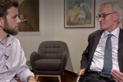 El economista que hace un butrón donde más le duele a los independentistas: en el bolsillo