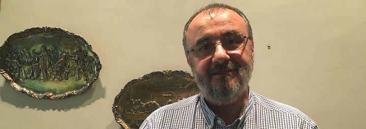 """Pablo Guerrero, sj: """"Toda familia es una historia de salvación"""""""