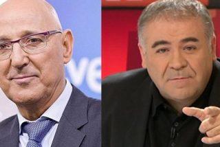 La desidia de TVE dejó el relato del 1-O en manos de La Sexta