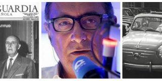 """Carlos Herrera: """"Hasta la Seat, el regalo de Franco a los catalanes, se lo está pensando"""""""