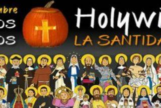 'Holywins', propuesta de la Iglesia frente al tenebrismo de Halloween