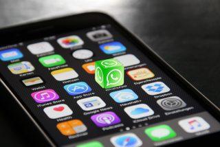 El 'truco' para activar el modo oscuro en WhatsApp Web