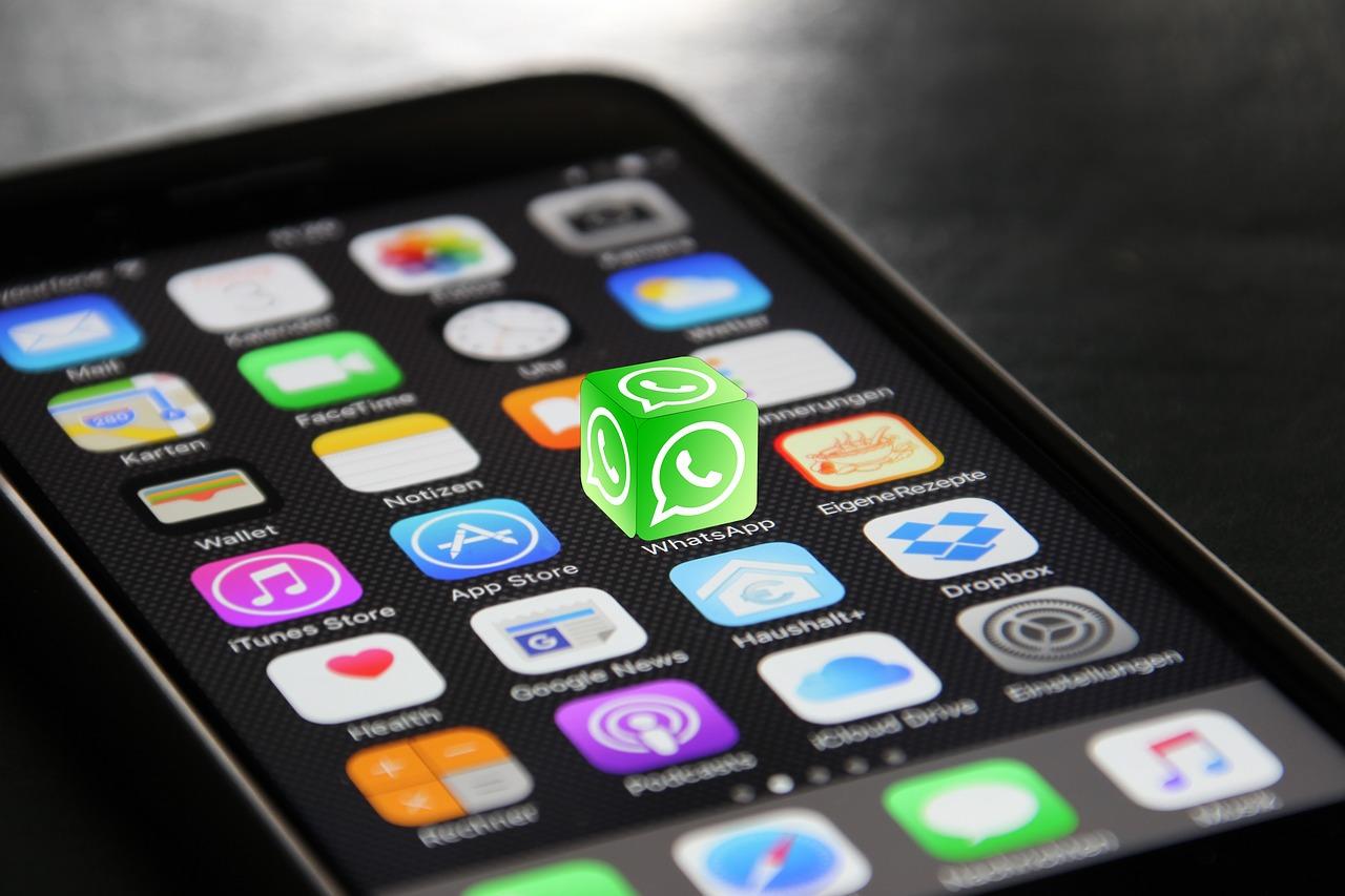 WhatsApp logra solventar un error que ponía fecha de 1970 a las llamadas de voz