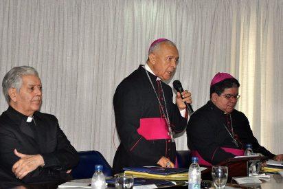 """La Conferencia episcopal insta a los venezolanos: """"¡Vayamos todos a votar por nuestro futuro!"""""""