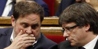 Alerta del CNI por una demoledora prueba que relaciona a la Generalitat con Putin