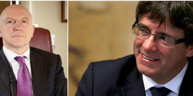 El abogado belga de los terroristas de ETA asegura que Puigdemont ha contratado sus servicios