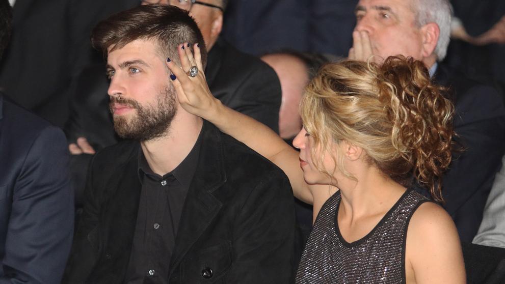 Toda la verdad tras la supuesta separación entre Shakira y Piqué
