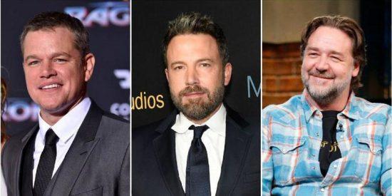 Los hombres que encubrieron a Weinstein, el gran depredador sexual de Hollywood