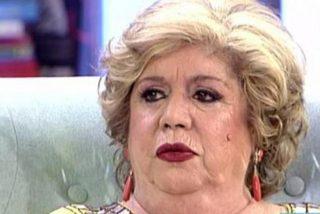 ¡Otra más!: María Jiménez también confiesa haber sufrido abusos sexuales