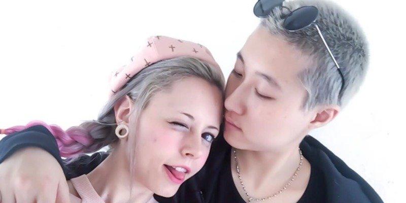 La hija de Jackie Chan pone patas arriba la China comunista haciendo pública su homosexualidad
