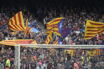 Peña barcelonista se desvincula del club azulgrana por su posicionamiento político