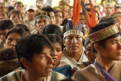 El Papa se encontrará con los pueblos indígenas en su visita al Perú