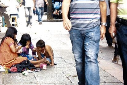 Cáritas Europa reclama medidas de protección social para que la pobreza sea historia en 2030