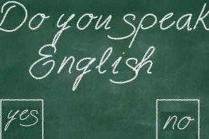 Más de la cuarta parte de los españoles lleva diez años estudiando inglés
