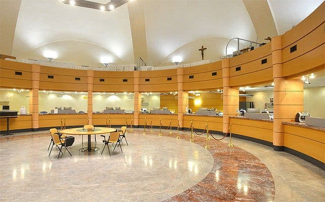 El IOR denuncia una estafa de 17 millones de euros en Malta