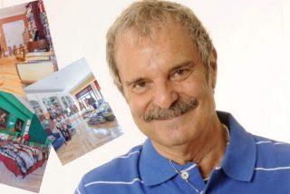 Jesús Mariñas vende su casa de Madrid por más de un millón de euros