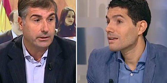 """Desgarrador lamento de dos tertulianos disidentes de TV3 que ya no pueden más: """"Renunciamos a participar en ese circo del odio a España"""""""